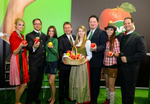 Fruit Logistica 2014, Berlin 5.-7.2.2014